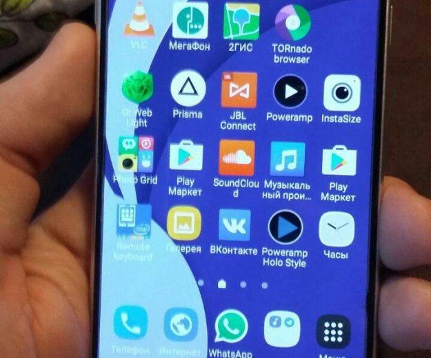 Samsung a3 2016. Фото 2. Краснодар.