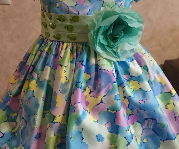 Платье для девочки. Фото 2. Тольятти.