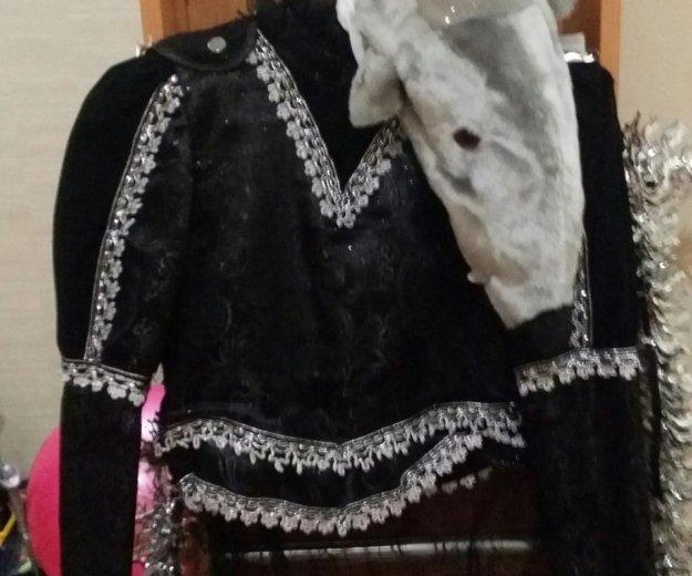 Костюм мышиный король. Фото 1. Сургут.