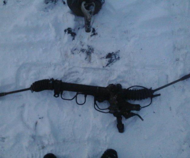 Рулнвая рейка от 3sfe. Фото 1. Иркутск.