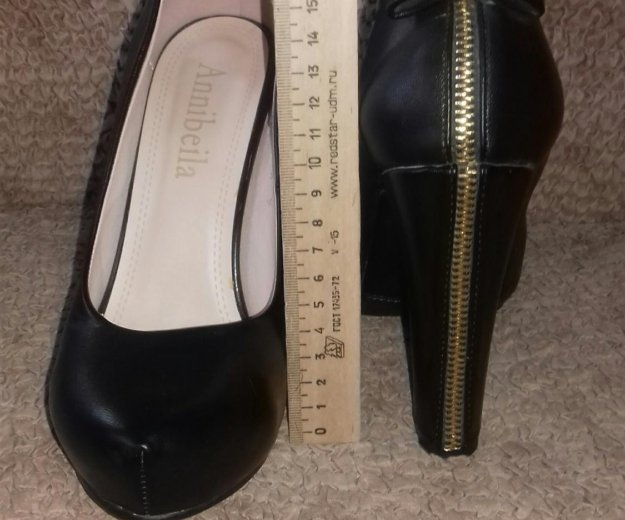 Туфли. Фото 1. Томари.