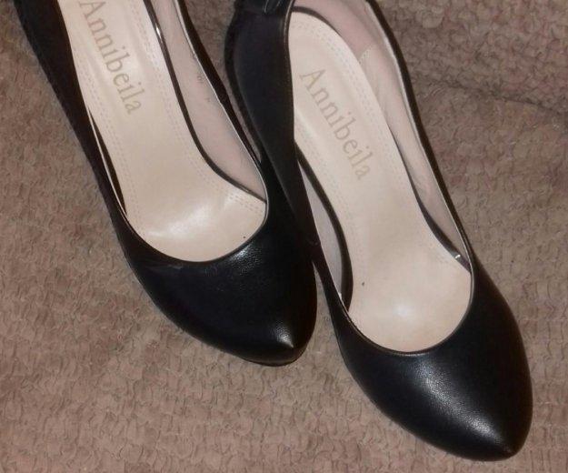 Туфли. Фото 2. Томари.