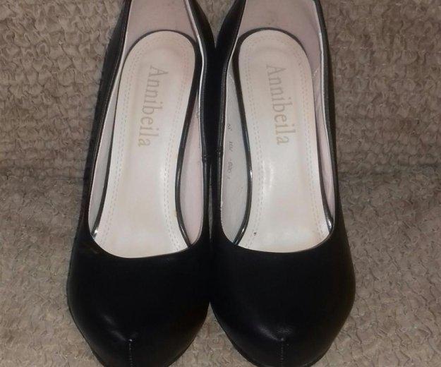 Туфли. Фото 4. Томари.