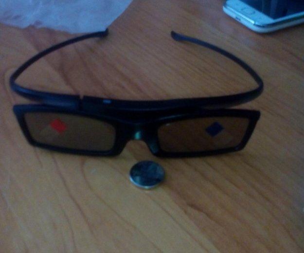 3d очки samsung ssg-5100gb. Фото 1. Комсомольск-на-Амуре.