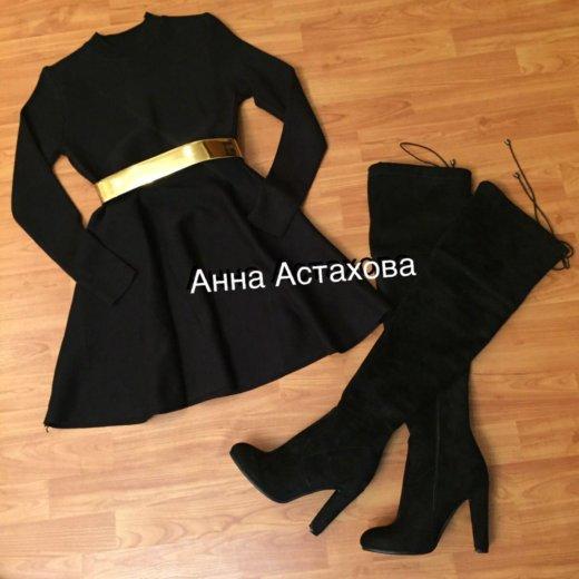 Платье и обувь. Фото 1. Челябинск.