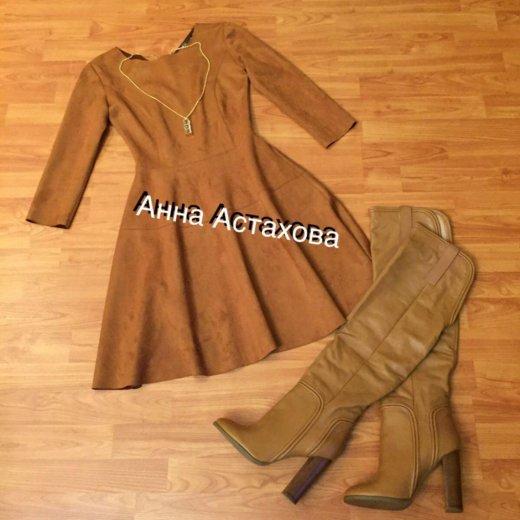 Платье и обувь. Фото 2. Челябинск.