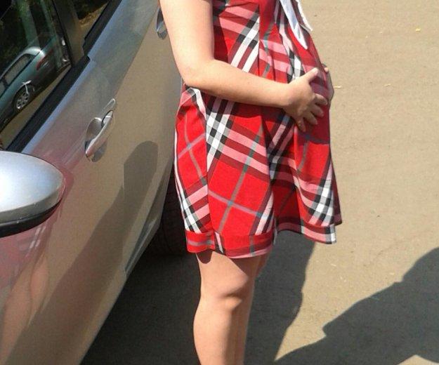 Платье для беременных. Фото 2. Братск.