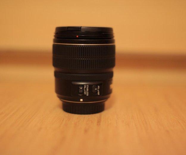 Canon ef-s 15-85 f/3.5-5.6 is usm. Фото 3. Новосибирск.