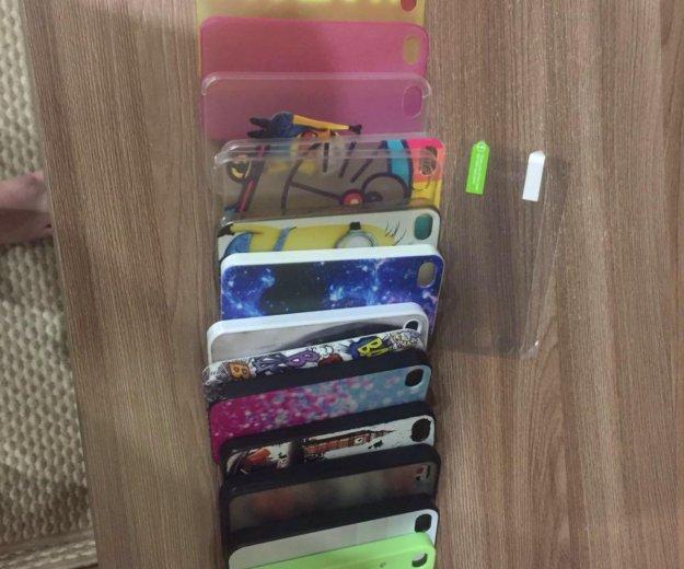 Iphone 16gb как новый. Фото 3. Новосибирск.