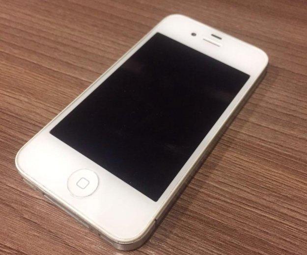 Iphone 16gb как новый. Фото 4. Новосибирск.