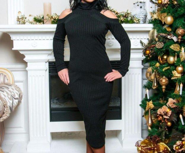 Новое стильное платье. Фото 1. Владимир.