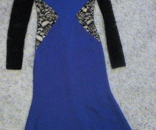 Вечернее платье. Фото 1. Мелеуз.
