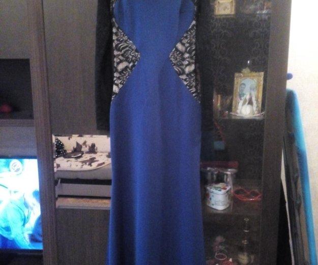 Вечернее платье. Фото 2. Мелеуз.