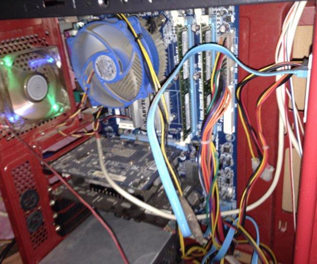 Компьютер. Фото 3. Петропавловск-Камчатский.