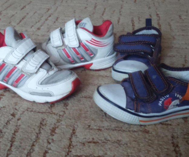 Обувь. Фото 1. Южно-Сахалинск.