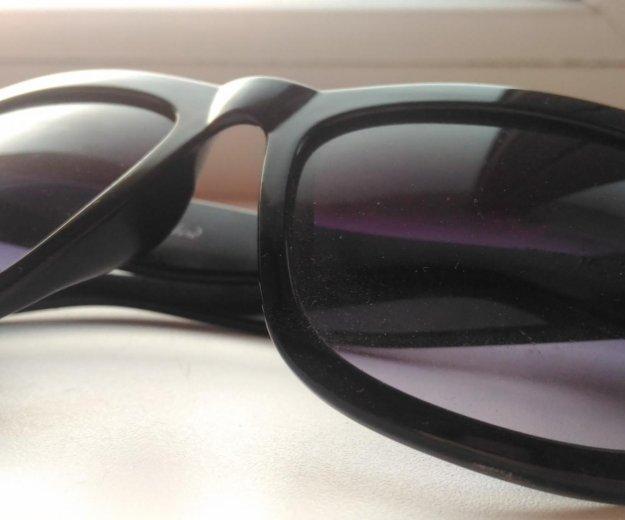 Солнцезащитные очки. Фото 2. Кемерово.