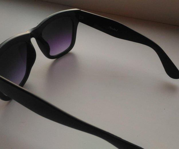 Солнцезащитные очки. Фото 3. Кемерово.