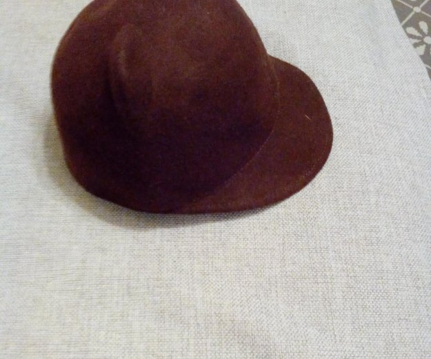 Шляпка. Фото 1. Тюмень.