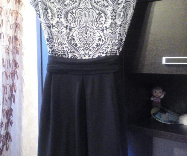 Платье. Фото 1. Мелеуз.