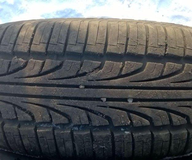 Комплект колес. Фото 4. Нижнеудинск.