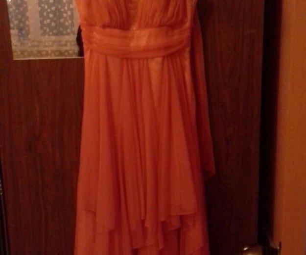 Платье вечернее. Фото 1. Сургут.