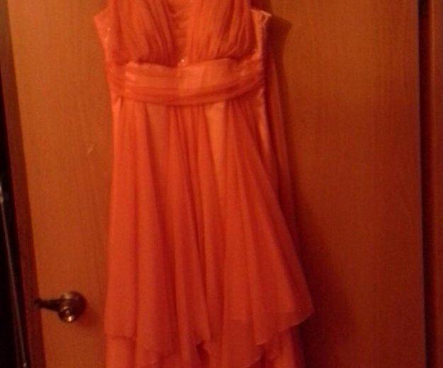 Платье вечернее. Фото 2. Сургут.