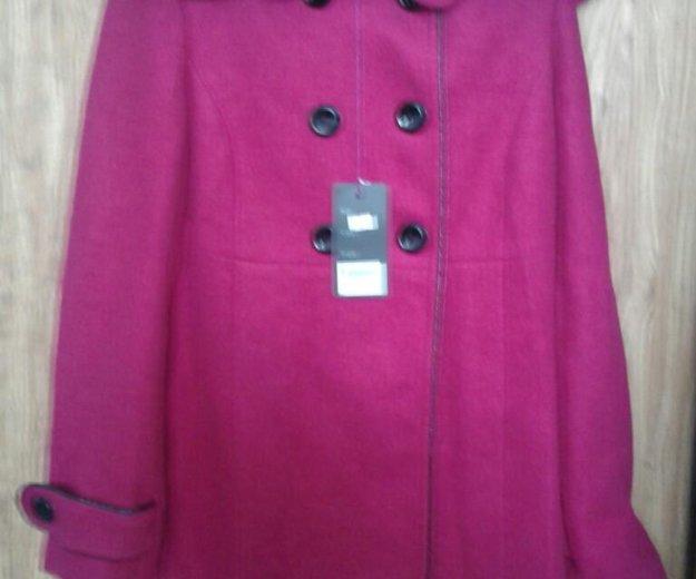 Пальто женское. Фото 1. Богородское.
