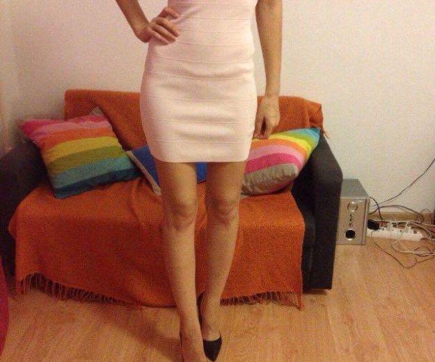 Бондажное платье лав репаблик. Фото 1. Омск.