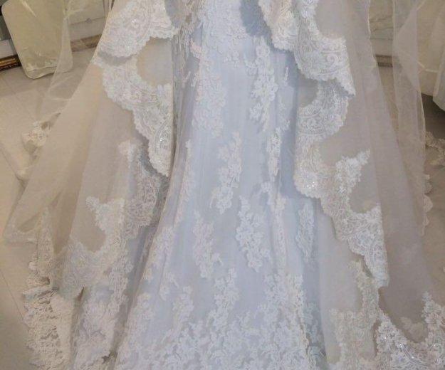 Новое свадебное платье limage. Фото 3. Новосибирск.