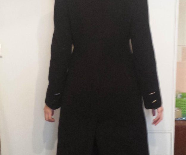 Пальто в пол. Фото 3. Королев.