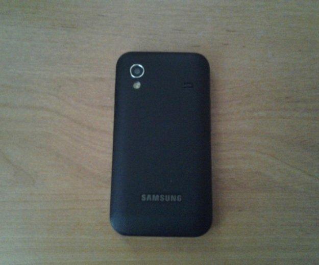 Samsung galaxy ace. Фото 2. Кемерово.