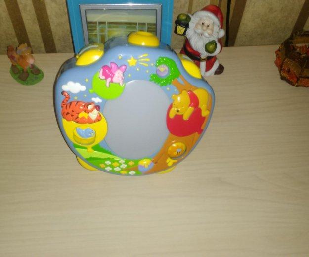 Детский ночник-проектор. Фото 3. Хабаровск.