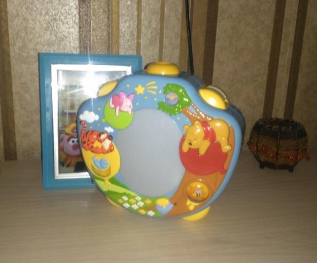 Детский ночник-проектор. Фото 4. Хабаровск.