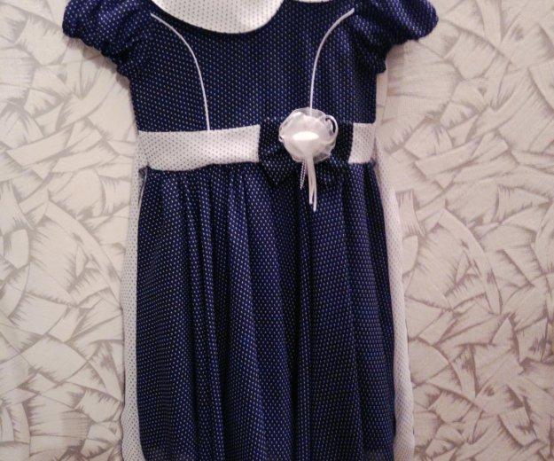 Праздничное платье. Фото 1. Ульяновск.