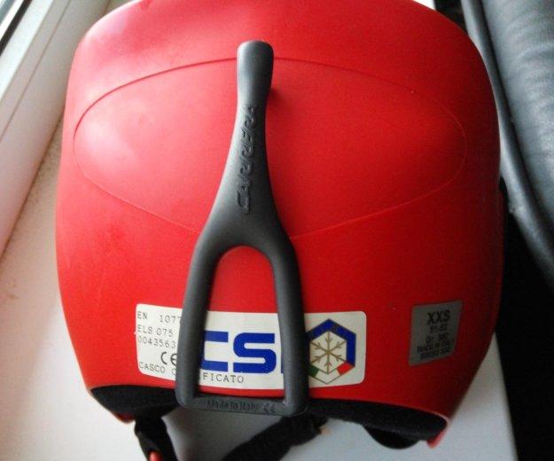 Шлем горнолыжный детский. Фото 3. Ярославль.