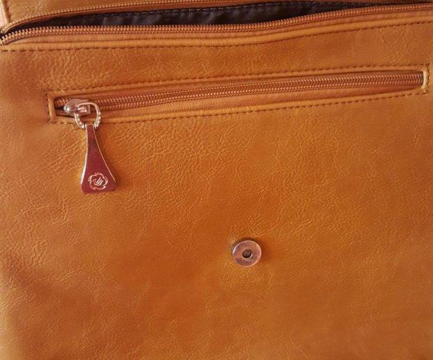 Рюкзак. Фото 2. Иркутск.