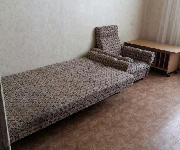 Комната. Фото 4. Рубцовск.