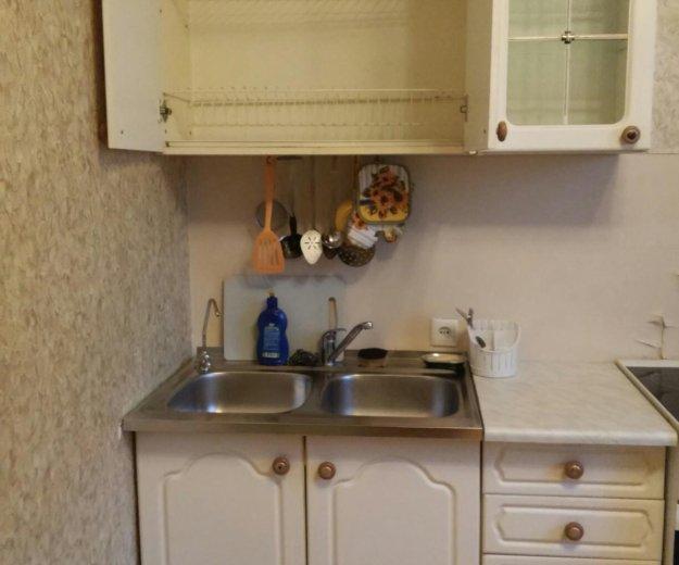 Кухонный гарнитур. Фото 2. Пермь.