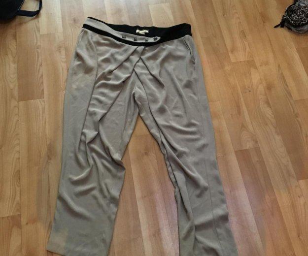 Модные брюки большого размера. Фото 2. Новосибирск.