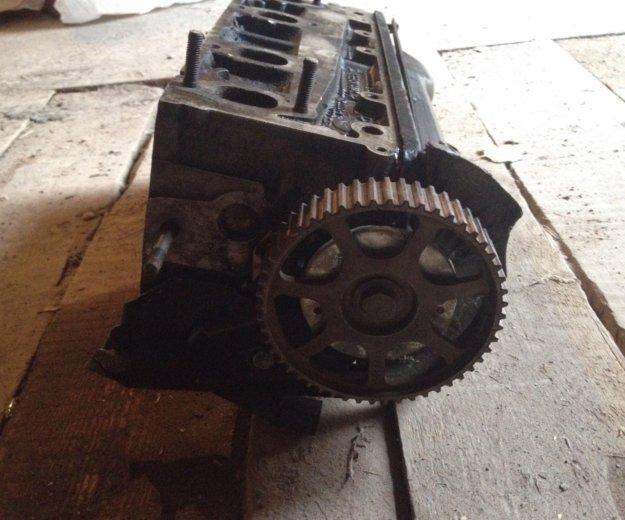 Головка двигателя фольксваген. Фото 2. Новочеркасск.