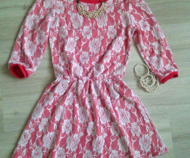 Новое платье. Фото 1. Иркутск.