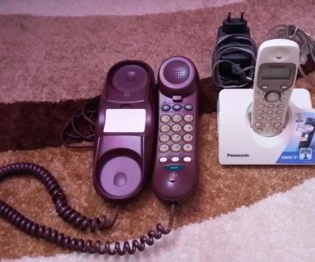 Стационарные телефоны. Фото 1. Нерюнгри.