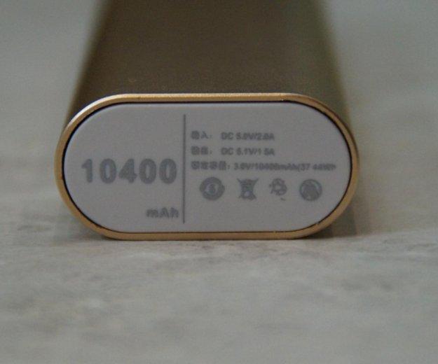 Портативное зарядное устройство. Фото 3. Барнаул.