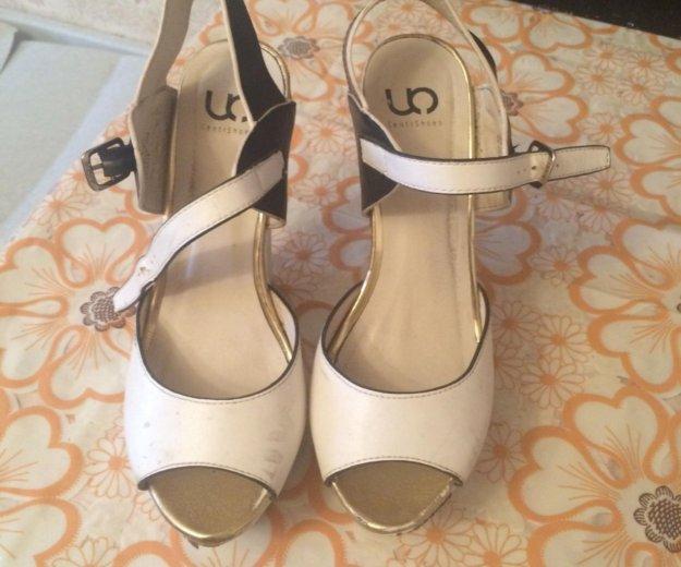Туфли 36 размер. Фото 2. Пенза.