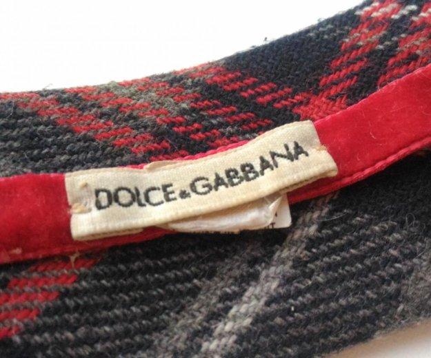Ободок от dolceggabbana. Фото 2. Кемерово.