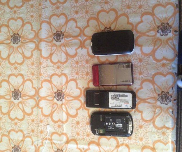 Не рабочие телефоны. Фото 4. Пенза.