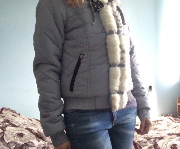 Куртка зимняя новая. Фото 1. Тольятти.