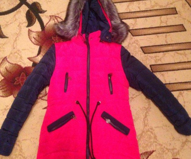 Куртка зимняя женская. Фото 3. Сызрань.