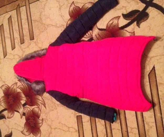 Куртка зимняя женская. Фото 2. Сызрань.