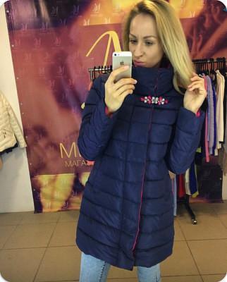 Курточка. Фото 1. Владивосток.